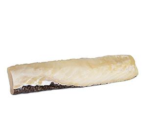 lombo comprido de bacalhau