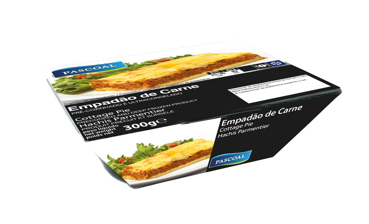 Cottage Pie 300g